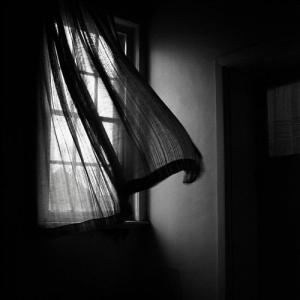 النافذة