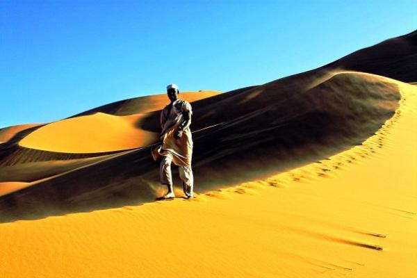 الصورة للمصور عادل بن رمضان