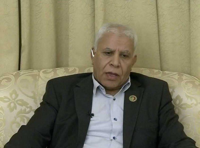 الأستاذ عبدالفتاح الشلوي