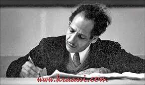 الكاتب علي مصطفى المصراتي تصوير: فتحي العريبي