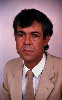 الكاتب سليمان كشلاف