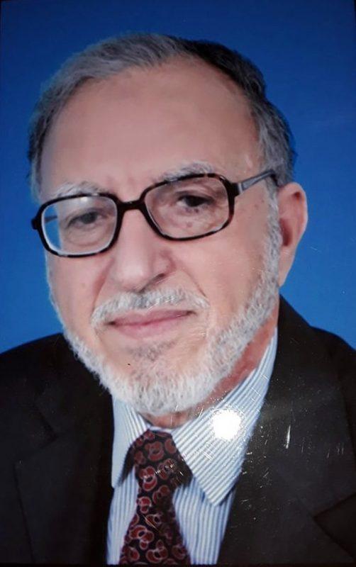 الكاتب أحمد نصر