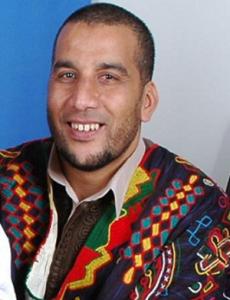 القاص والروائي إبراهيم الإمام.